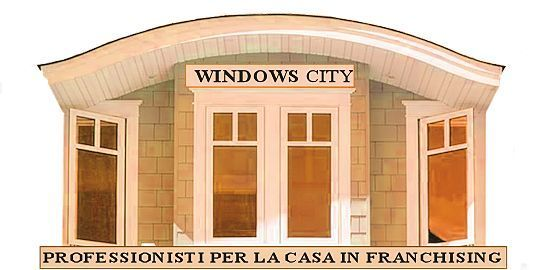Monza Finestre Franchising Windows City